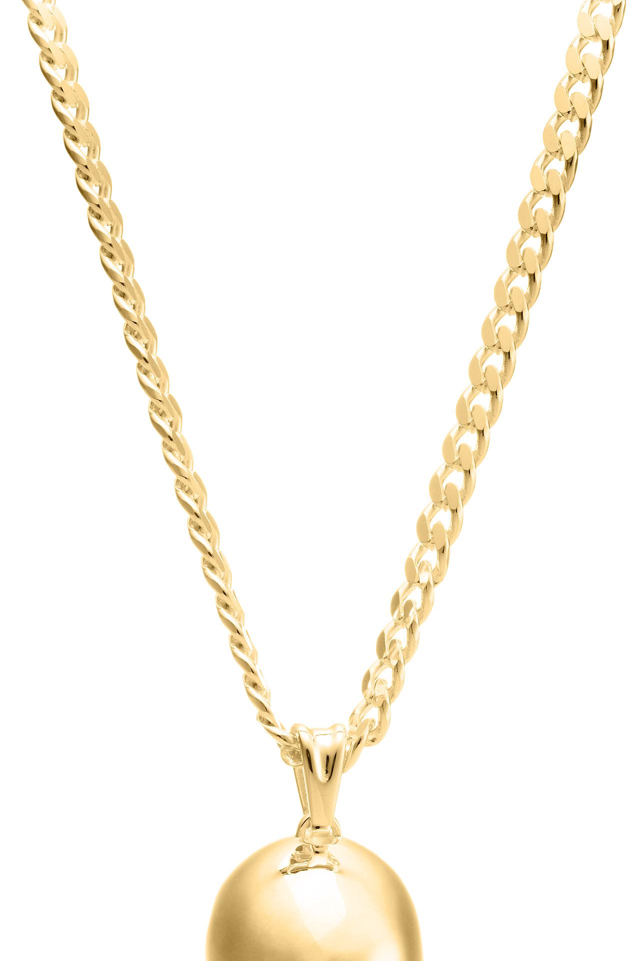 NIKO Kette 001 Gold