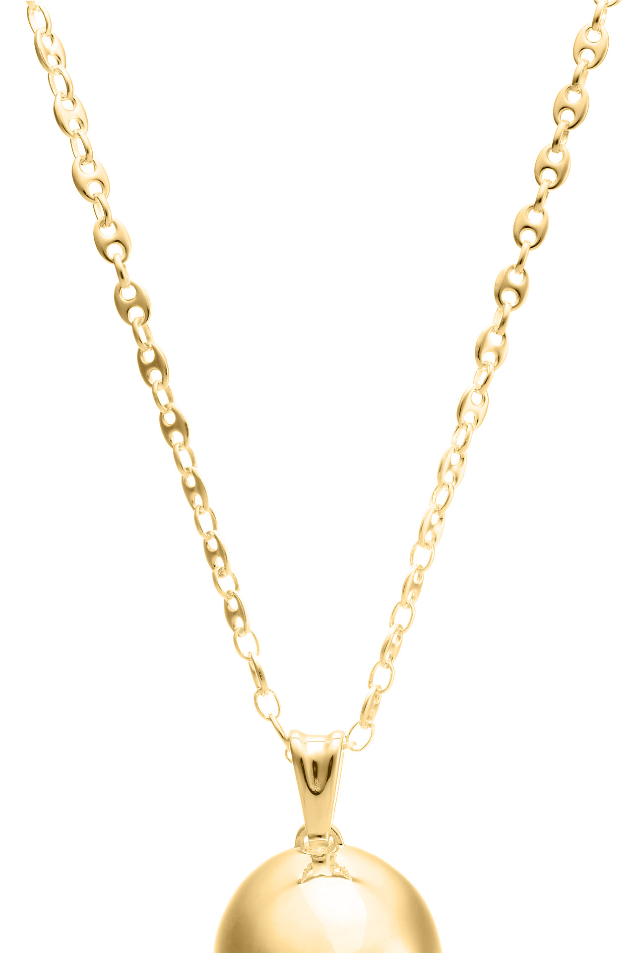NIKO Kette 004 Gold
