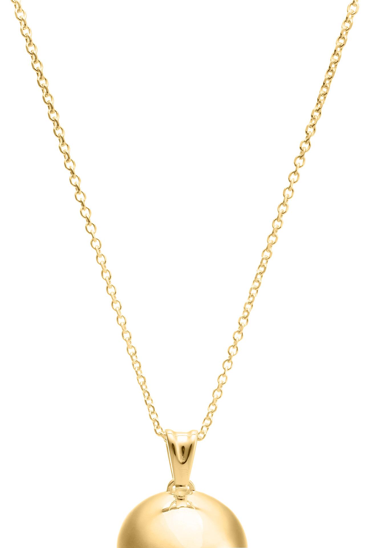 NIKO Kette 006 Gold