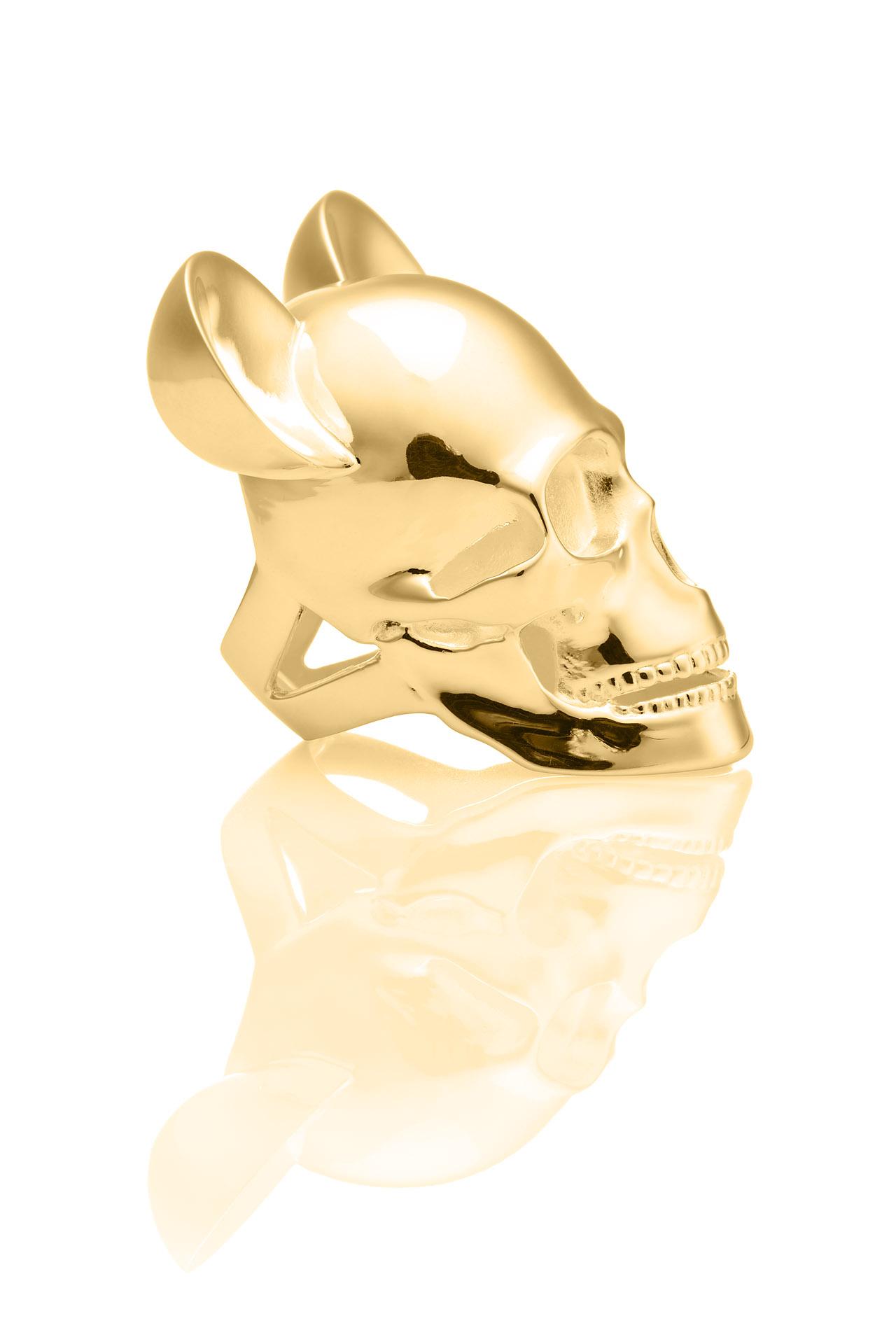 NIKO Ring 035 Gold